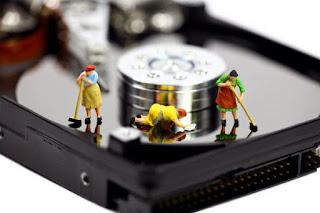 Tips merawat dan melindungi hardisk Pc/laptop