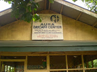 Dress A Girl Australia dressed children in the Aura Daycare Center & Community of CDO Phils