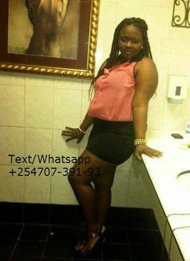 KENYA SUGAR HOOKUPS AND DATING -A RICH SUGARMUMMY IN NAIROBI