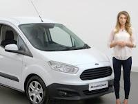 Ford Transit Courier Sport Van