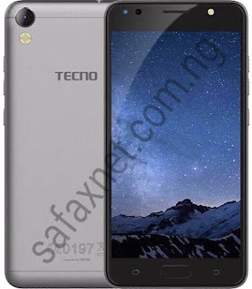 Tecno i3 Pro Full Specifications And Price