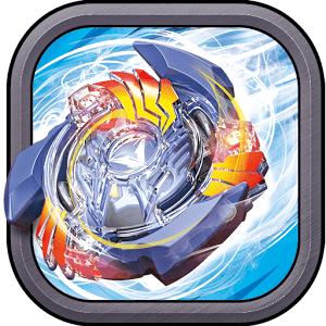 Beyblade Burst - VER. 8.4 Unlimited (Credit - Always Win) MOD APK
