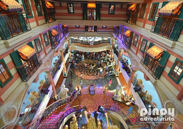 Star Cruises SuperStar Virgo Cruise from Manila to Japan and Taiwan