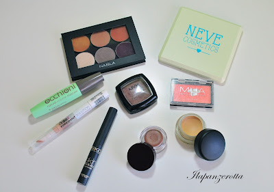 ✿ ✿ I preferiti di Novembre ✿ ✿ - Collaborazione con DDcat Sisters Make Up