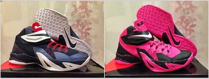 6805bd038d6 Jual Sepatu Basket Nike Lebron Soldier 10 Dunkman Original Termurah di  Indonesia Ncrsport.com REPLIKA . ...
