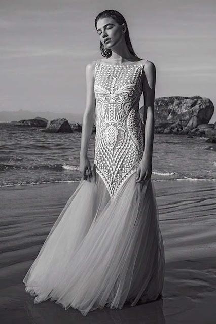 Vestido Lucas Anderi na Vogue Noivas