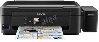 Epson L486 Drivers Download