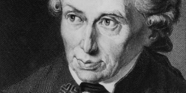 Immanuel Kant citati