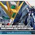 RG 1/144 Wing Gundam Zero Custom EW [Clear Color] - Release Info