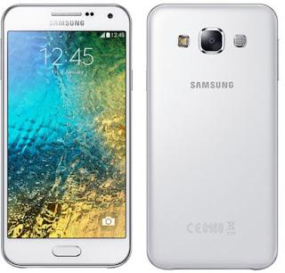 Firmware Samsung Galaxy E5 SM-E500H