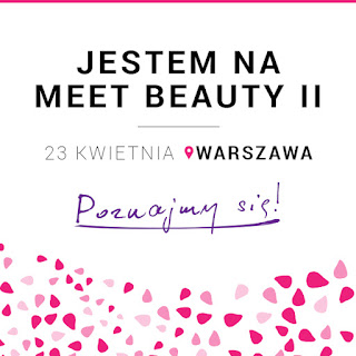 JADĘ NA MEET BEAUTY!!!!