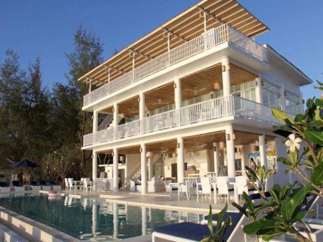 Hotel Seri Resort Gili Meno Lombok