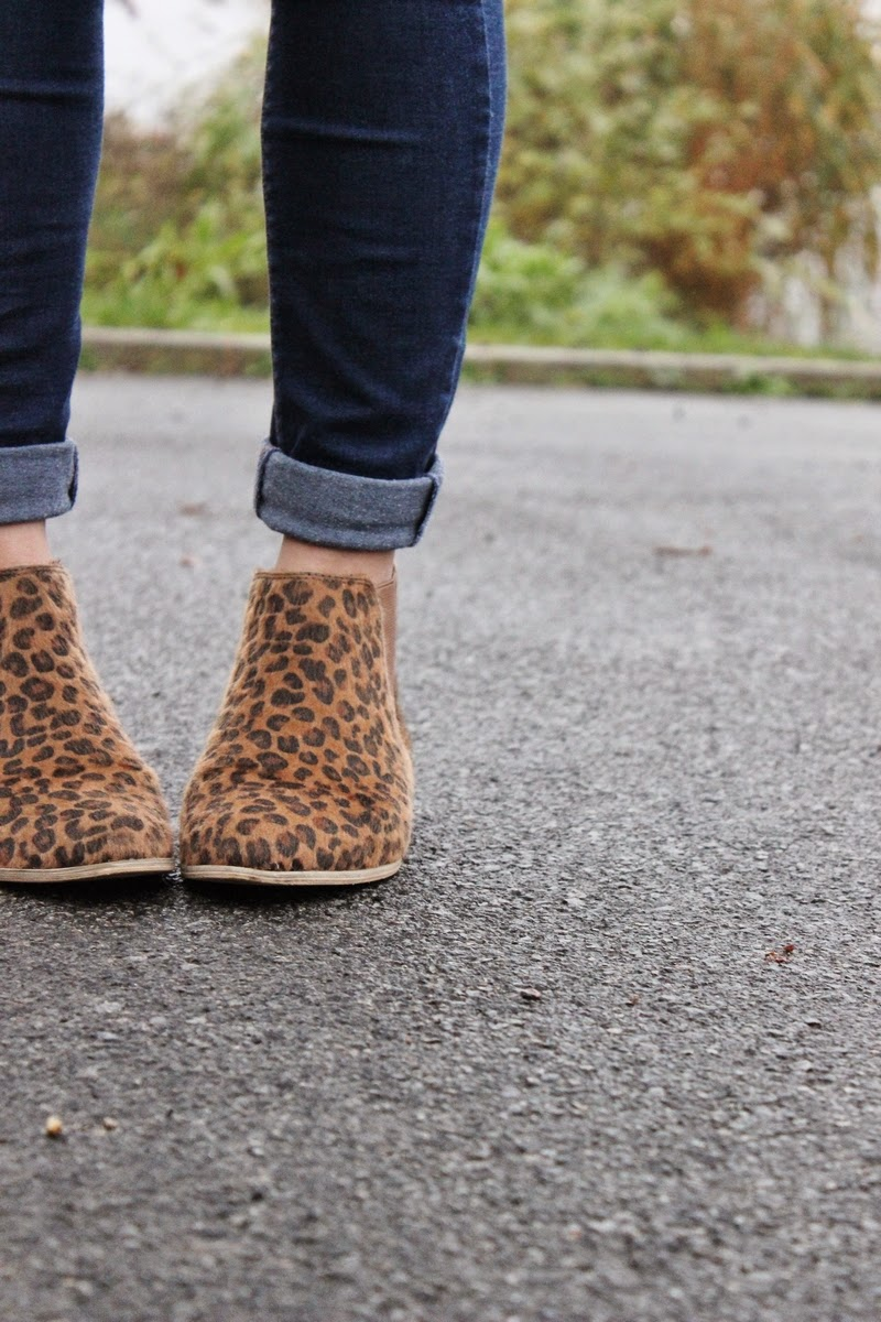 bottines-leopard