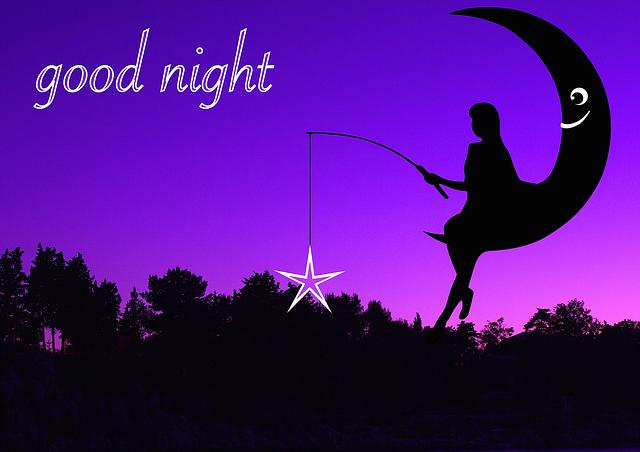 Meilleurs Sms Pour Dire Bonne Nuit Sms Damour Et Messages
