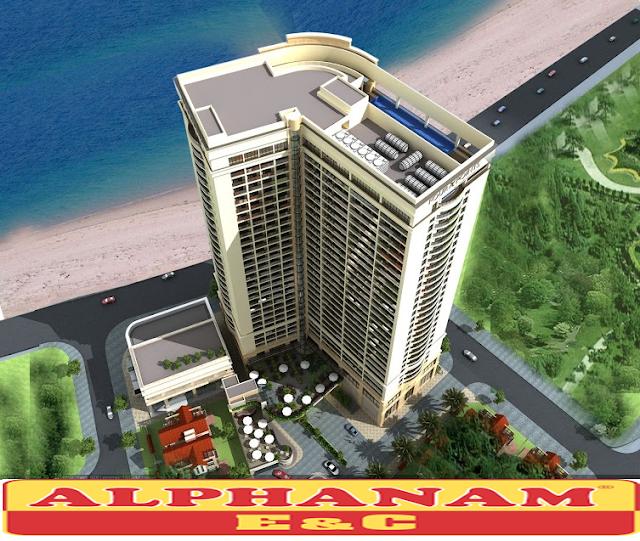 Chủ đầu tư dự án Luxury Apartment