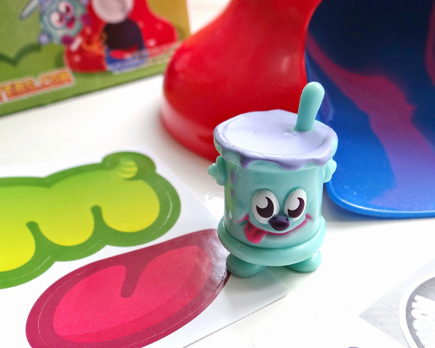 Moshi Monsters Gumball Machine, Moshi Monsters Figures Storage, Moshi monsters merchandise