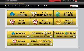 Mengenal Agen Poker Online di Dunia Judi Online Indonesia