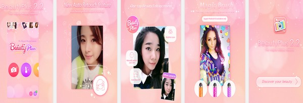 Download Camera Beauty Plus Versi Lama Apk Android Download