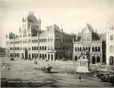 https://commons.wikimedia.org/wiki/File:Elphinstone_College_and_Sassoon_Library_in_Bombay.jpg