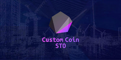 Custom Coin STO