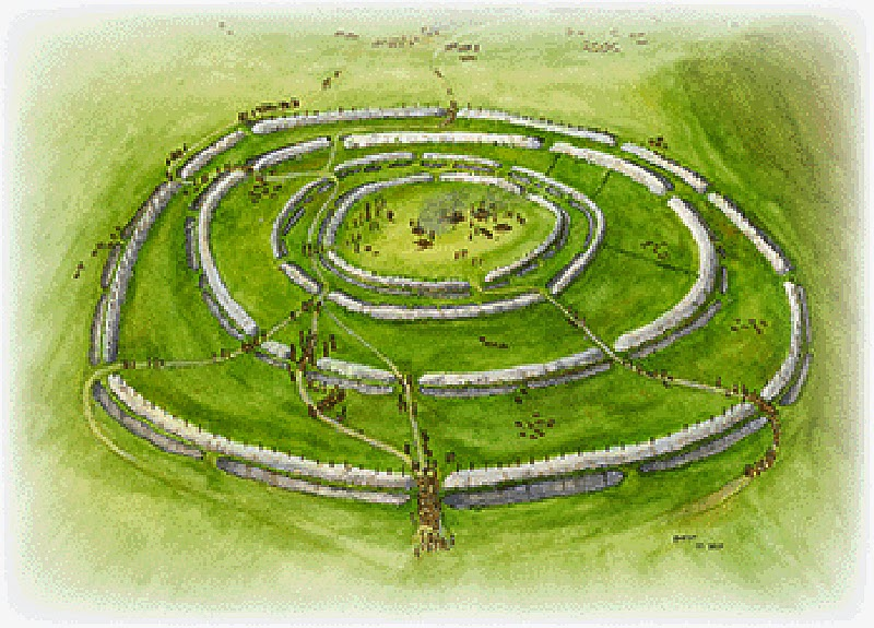 13 Ancient Things that don't make sense in History - Whitehawk