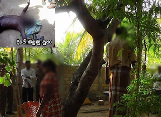 Two sons drown off Kalkudah, parents commit suicide