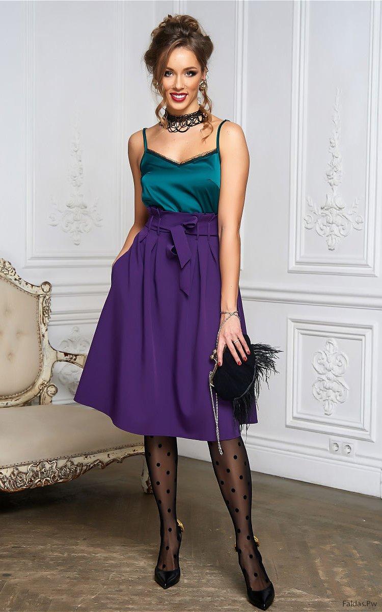 1aaf8561d Faldas Para Bodas | Wig Elegance