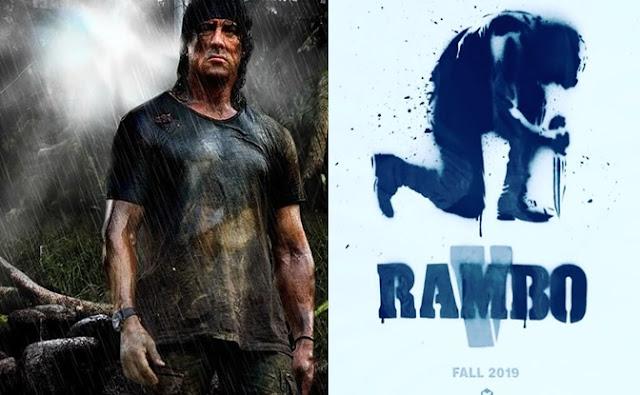 Cine, estrenos, Stallone
