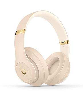 rose gold beats headphones