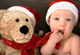 Gambar-bayi-saat-natal