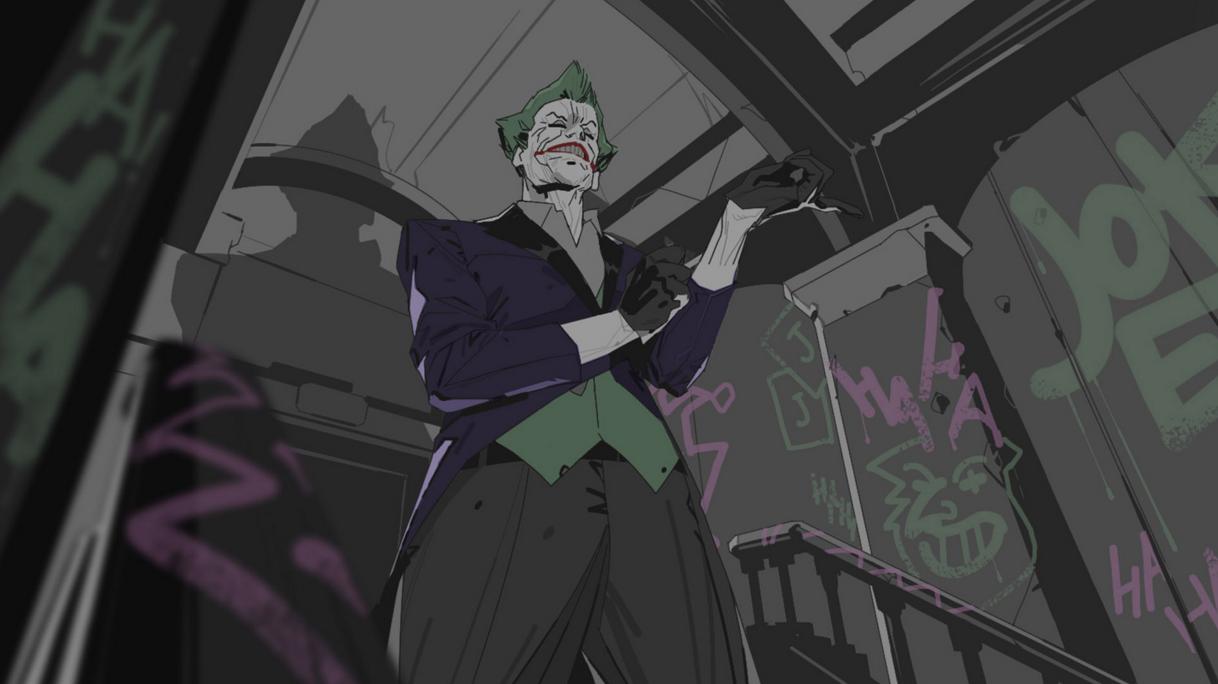 Steam Badges: Batman - Arkham Origins Blackgate - Deluxe