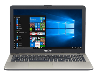 ASUS K541UJ Latest Drivers Windows 10 64bit