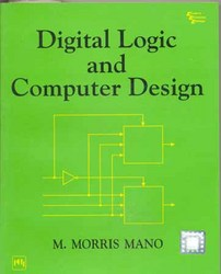 Digital design 3rd edition by m.morris mano