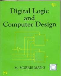 Logic And Computer Design Fundamentals By Morris Mano Pdf