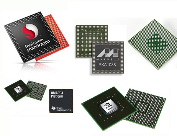 CPU điện thoại là gì? Có nên ép xung CPU không?