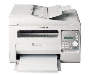 Samsung SCX-3405 Driver Download for Windows