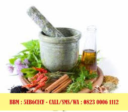 Obat Herbal de Nature