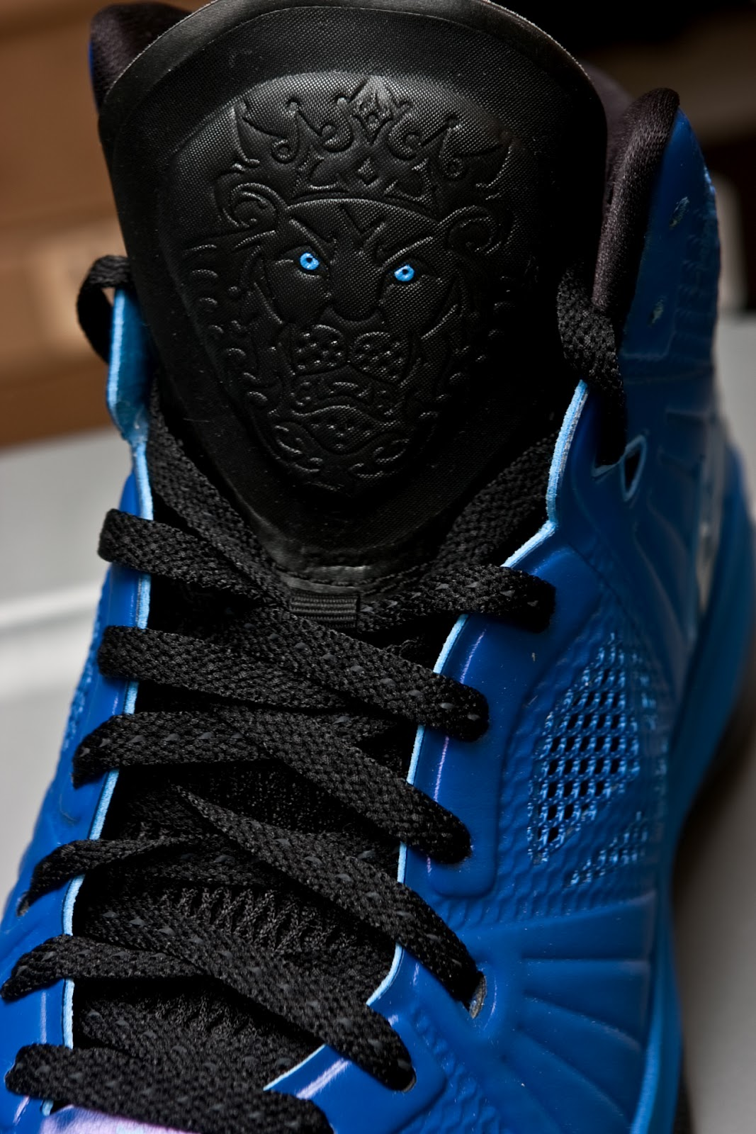 lebron 8 royal blue - photo #23