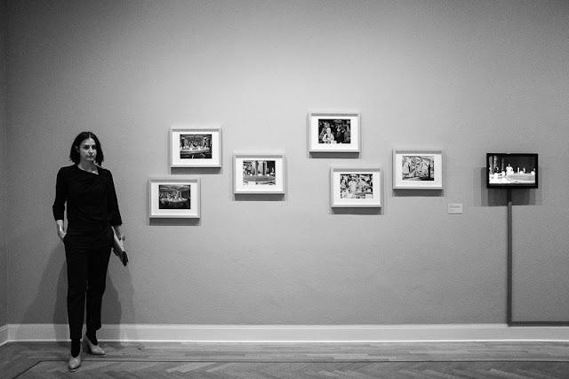 Renata Jaworska, Guernica, Pablo Picasso, LWL Museum ; Münster