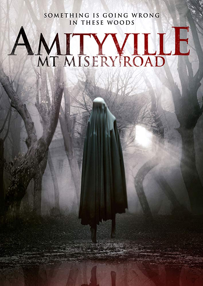 Amityville Mt Misery Road (2018)