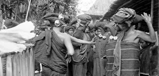 Merdang Merdem: Kerja Tahunan Suku Karo