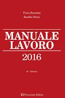 Manuale lavoro 2016
