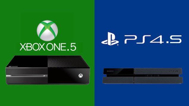EA, Ubisoft e Take-Two crêem que os novos consoles são algo bom.