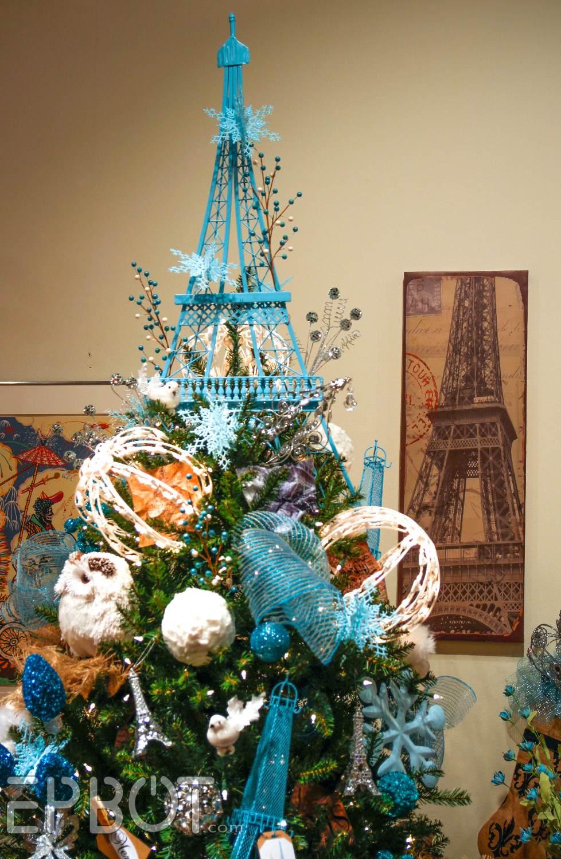 Epbot Festival Of Trees 2015 Aka The Best Christmas