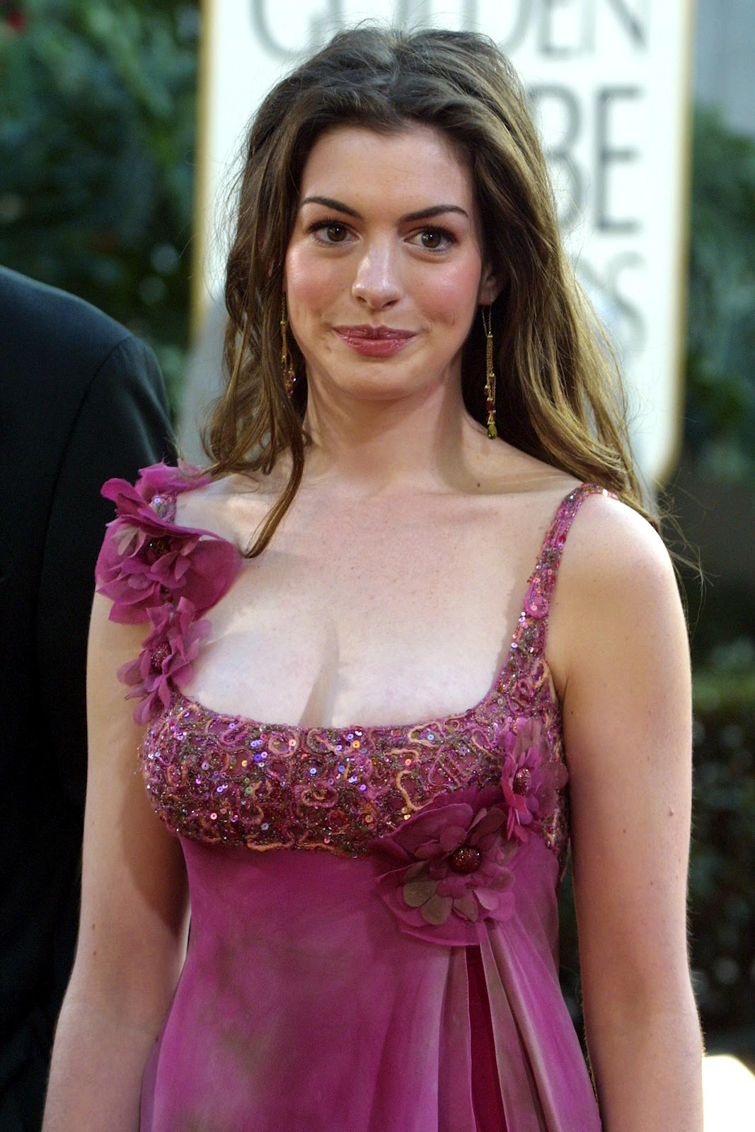 Anne Hathaway Pictures Gallery 3  Film Actresses-1555
