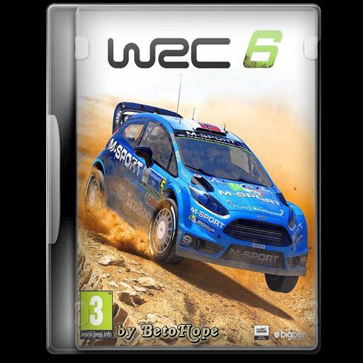 WRC 6 Full Español