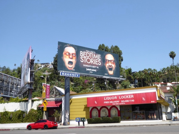 Bedtime Stories season 2 billboard