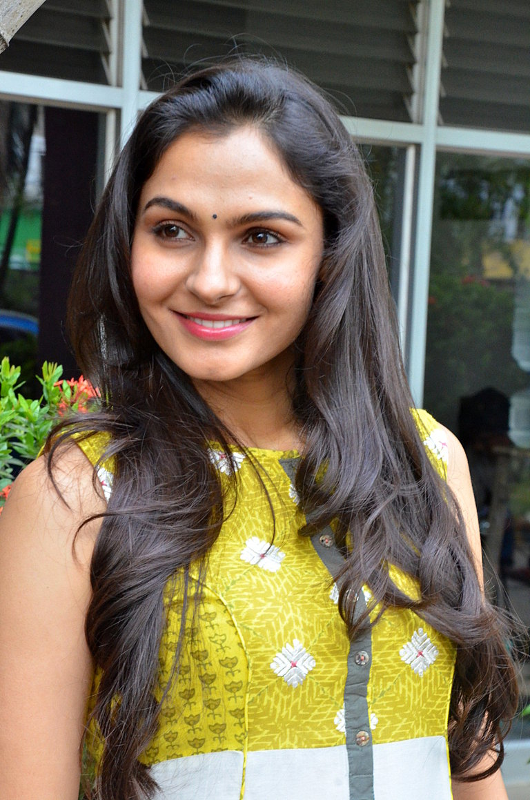 Andrea Sexy Picture andrea jeremiah hot photos in kaa movie photos - indian