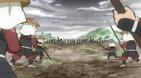 Nobunaga no Shinobi Episode 7 Subtitle Indonesia