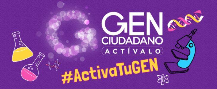 507939548b El Gen Ciudadano es una estrategia del Ministerio de Educación Nacional que  busca generar acciones positivas en todas las personas para propiciar  entornos ...